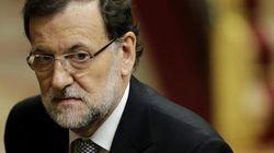 Rajoy no pudo sacar conejos de la chistera en el debate de este
