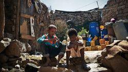 Niños en emergencias: 'la otra