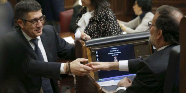 López pide al Gobierno evitar un