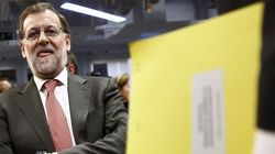 Rajoy, sobre las explicaciones de Barberá: