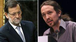 Iglesias reta a Rajoy a un debate: