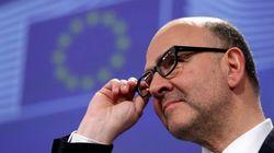 Bruselas suaviza su disciplina fiscal con París y