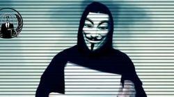 Anonymous fija para el 1 de abril el segundo ataque de su guerra contra