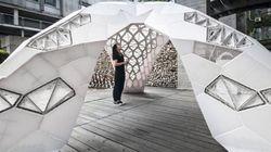 Casas hechas con impresoras 3D: ¿el futuro o un callejón sin