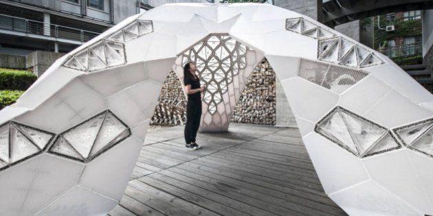 ¿Son las casas hechas con impresoras 3D el futuro? ¿O son un callejón sin