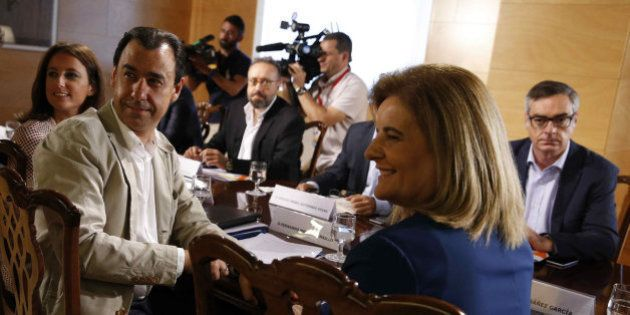 PP y Ciudadanos negocian hoy sin acuerdo sobre el contrato