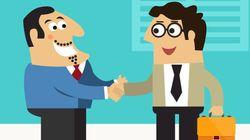 7 consejos para afrontar una entrevista de trabajo en