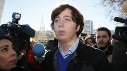 García Grande dimite tras ser imputado en el caso del pequeño