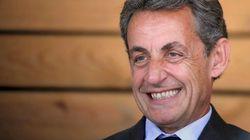 Sarkozy anuncia su candidatura a las presidenciales de Francia de