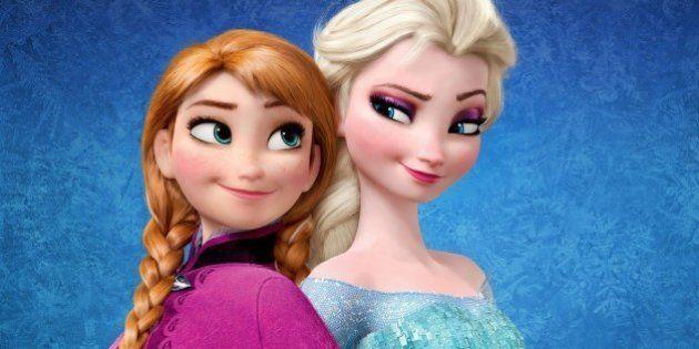 'Frozen' tendrá musical en Broadway en
