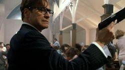 Me llamo Firth, Colin