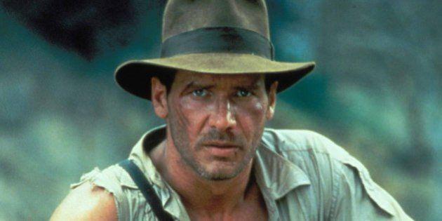 Harrison Ford volverá a ser Indiana Jones y con Steven Spielberg como