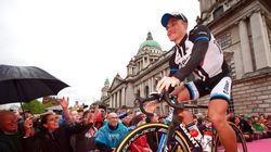 Un Giro irlandés por