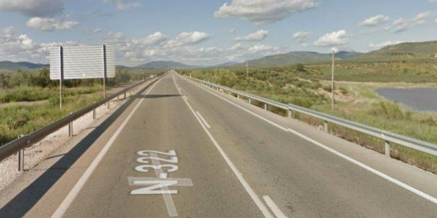 Badajoz es la provincia con más tramos de carretera peligrosos, pero Jaén tiene el más