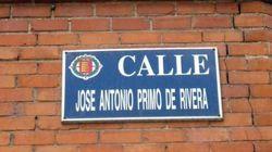 Valladolid cambia por fin el nombre a esta calle... pero no se llamará 20 de abril del