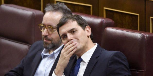 La unidad de España divide al