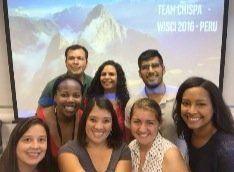 Cien jóvenes mujeres de cuatro países aprenden innovación que cambiará