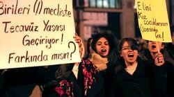 Turquía suspende penas por abusos a menores si se está casado con la