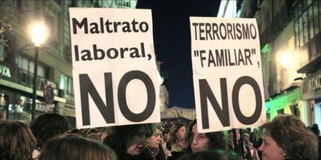 Ante el 8 de marzo: nadie lo hará por