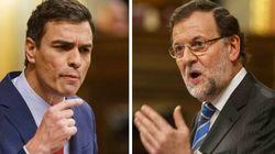 Ni Rajoy ni Sánchez ganaron el debate de la
