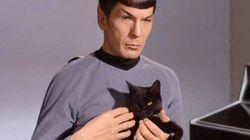 11 cosas por las que siempre recordaremos a Spock