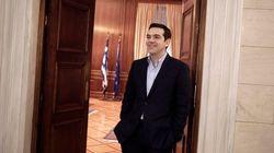 Grecia dará casa a 30.000 'sin techo' y luz gratis a gente sin