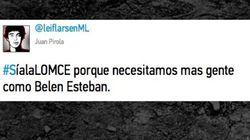 #SíalaLOMCE, otra campaña que se le vuelve en contra al PP