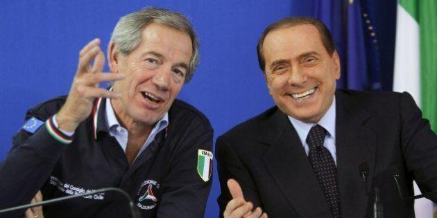 Berlusconi dice que una mujer con hijos no puede ser alcaldesa de