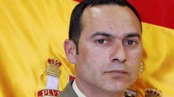La ONU culpa a Israel de la muerte del soldado español en