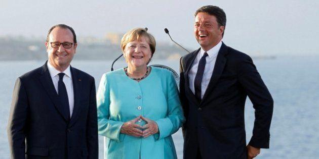 En busca de la UE perdida: