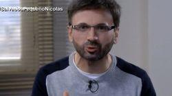 ¿Évole entrevistando al 'pequeño Nicolás'? Sí, con José Mota