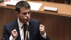 Valls supera la moción de confianza en la Asamblea