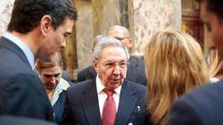 Sánchez cuelga esta foto en Twitter tras la polémica de Zapatero en