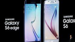 Galaxy S6 y Galaxy S6 Edge: los nuevos smartphones de