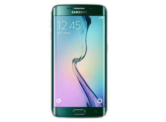 Los Samsung Galaxy S6 y S6 Edge desvelan oficialmente sus