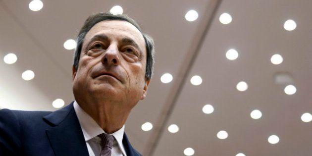 EL BCE comienza su plan de compra de deuda pública y privada en la zona