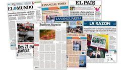 Revista de prensa: Polémicas