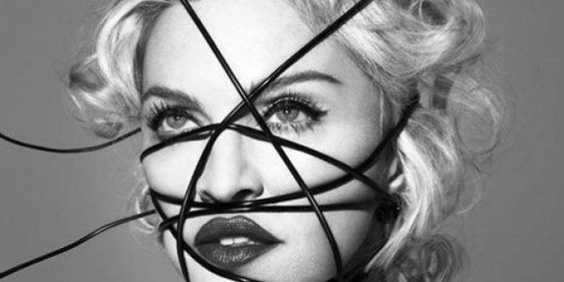 Madonna actuará en Barcelona el 24 de