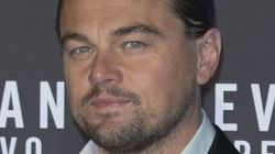 Leonardo DiCaprio sale ileso de un accidente de