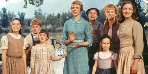 50 años de 'Sonrisas y lágrimas': por qué es más que una película de canciones