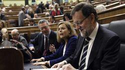 Rajoy afirma que los procesos soberanistas son un