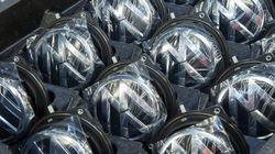 Volkswagen interrumpe la producción en varias fábricas por falta de