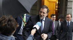 Rajoy, sobre la doctrina Parot: