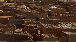 Los saharauis y su