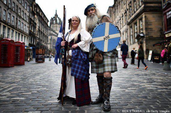 5 razones por las que muchos escoceses votarán por la