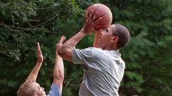¿Quién cree que Obama podría jugar en los Lakers?