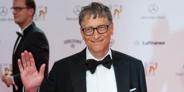 Bill Gates repite en 2015 como el hombre más rico del mundo, según la lista