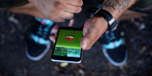 La actualización de Pokémon GO permite ver las características especiales de cada