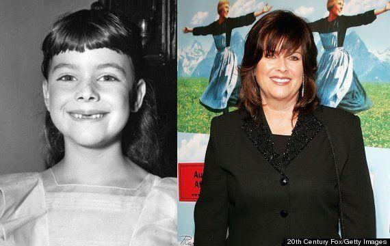 Los niños de 'Sonrisas y Lágrimas' ya no son tan niños: el elenco de la película 50 años