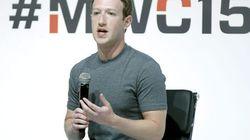 Zuckerberg torea a Telefónica y